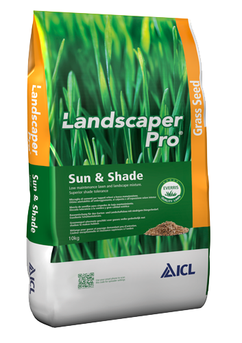 Landscaper Pro Sun&Shade