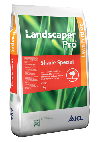 Landscaper Pro Shade special
