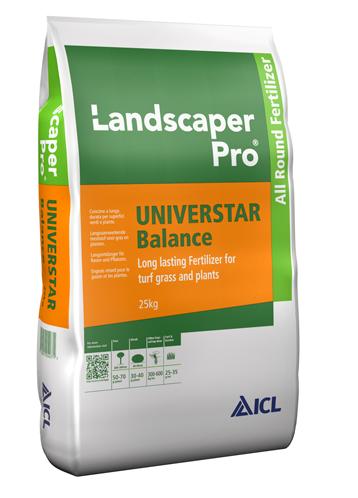 Landscaper Pro Universtar Balance
