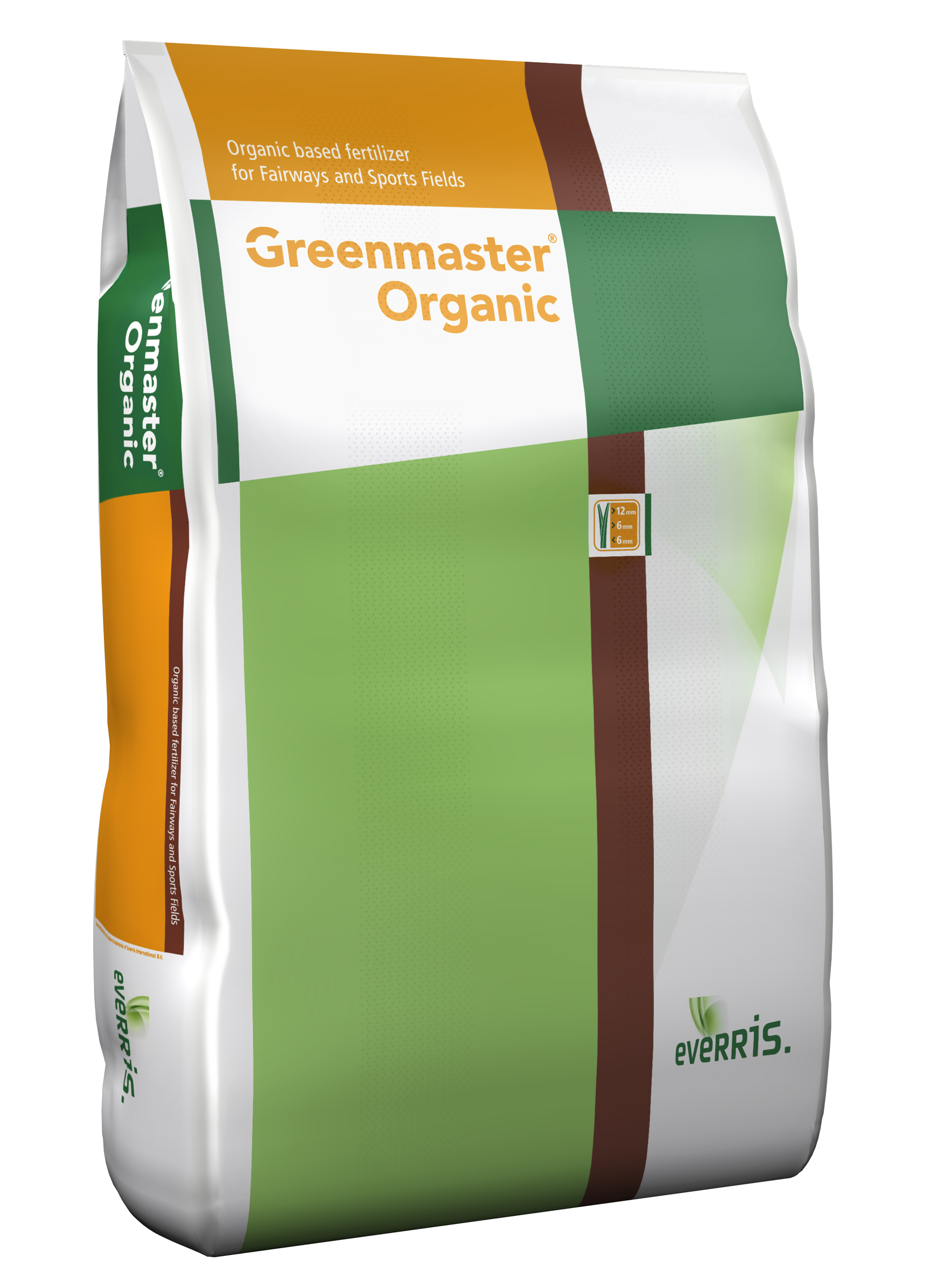 Greenmaster Organic High N
