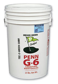 Penn G-6