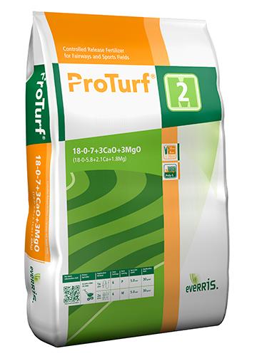 Proturf ProTurf 18-0-7+3CaO+3MgO
