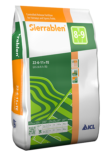 Sierrablen Sierrablen 22-6-11 (8-9M)