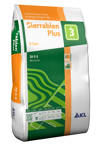 Sierrablen Plus N-Start