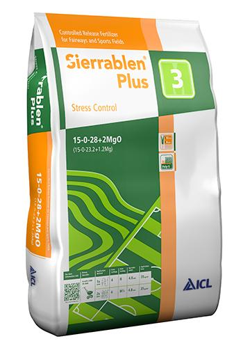SierrablenPlus Stress Control (3+M)