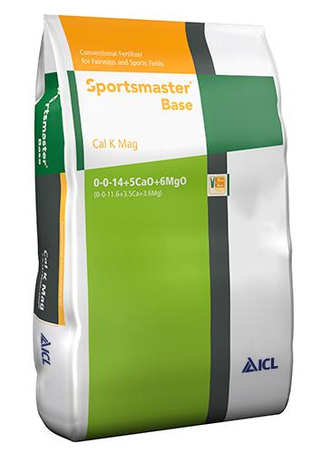 Sportsmaster Base Cal K Mag
