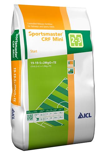 Sportsmaster CRF mini Start
