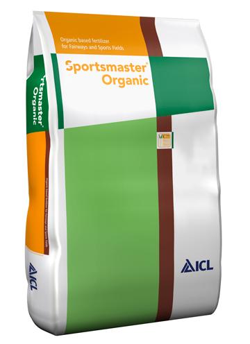 Sportsmaster Organic High N