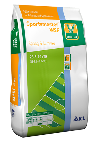 Sportsmaster WSF Sportsmaster WSF Spring & Summer