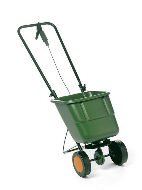 Rotary Spreader Easy Green