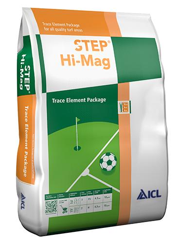 STEP Hi Mag Hi Mag