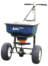 Rotary Spreader AccuPro 2000