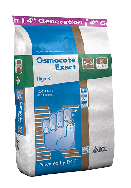 Osmocote Exact High K DCT 5-6M