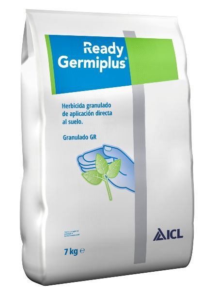 Especialidades Ready Germiplus