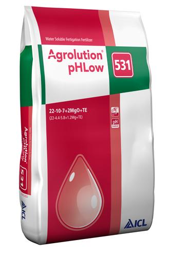 Agrolution pHLow Agrolution pHLow 531