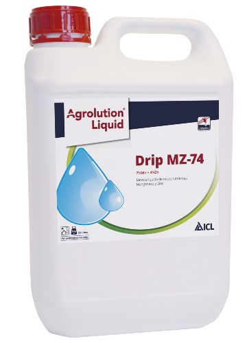 Agrolution Liquid Drip MZ-74