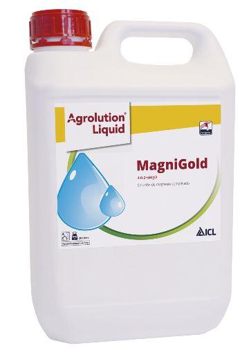 Agrolution Liquid MagniGold