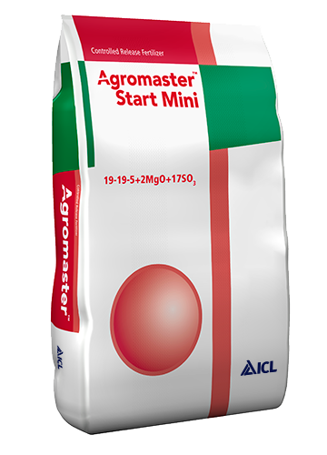 Agromaster  Start Mini 8-32-0 | 2-3M
