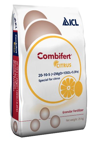 Combifert Especial Cítricos