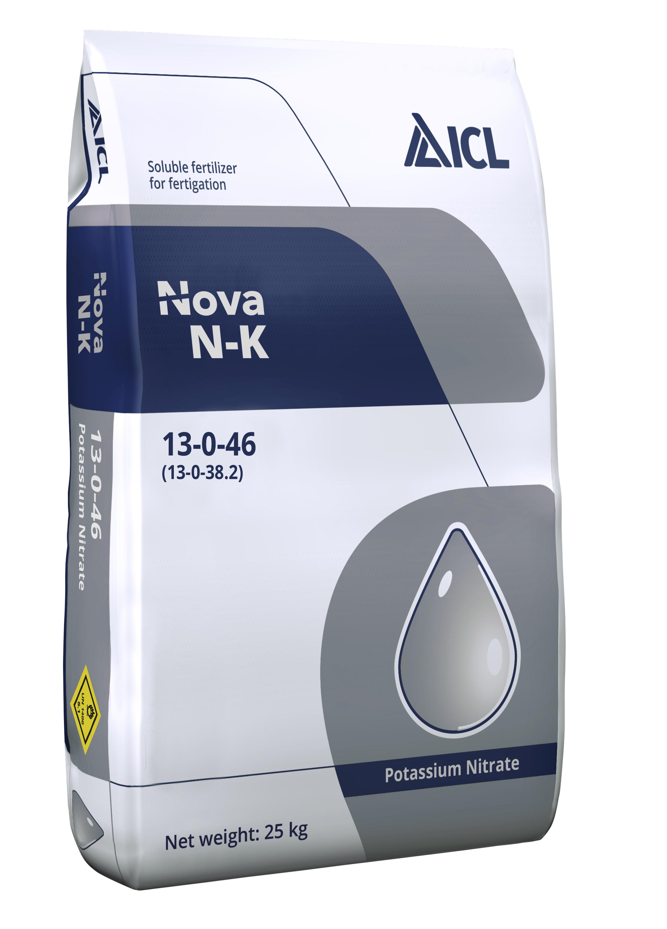 Nova Nova N-K