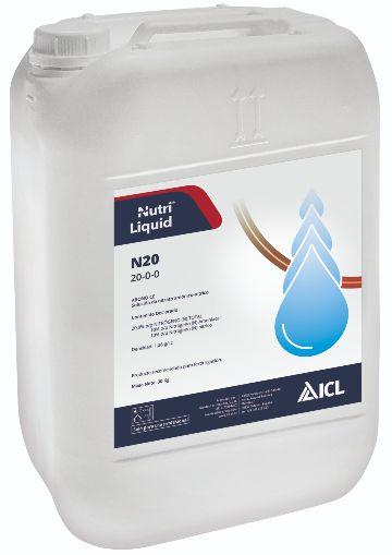 Nutri Liquid N20