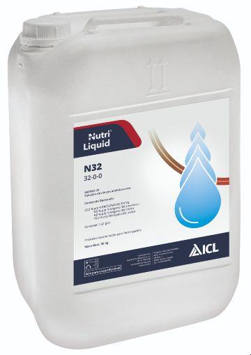 Nutri Liquid N32