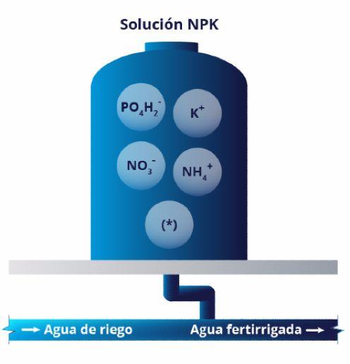 Nutri Liquid 5-10-10