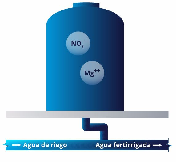 Nutri Liquid Mag-N