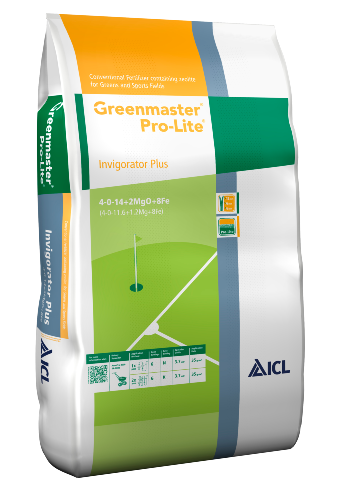 Greenmaster Pro-Lite Invigorator Plus