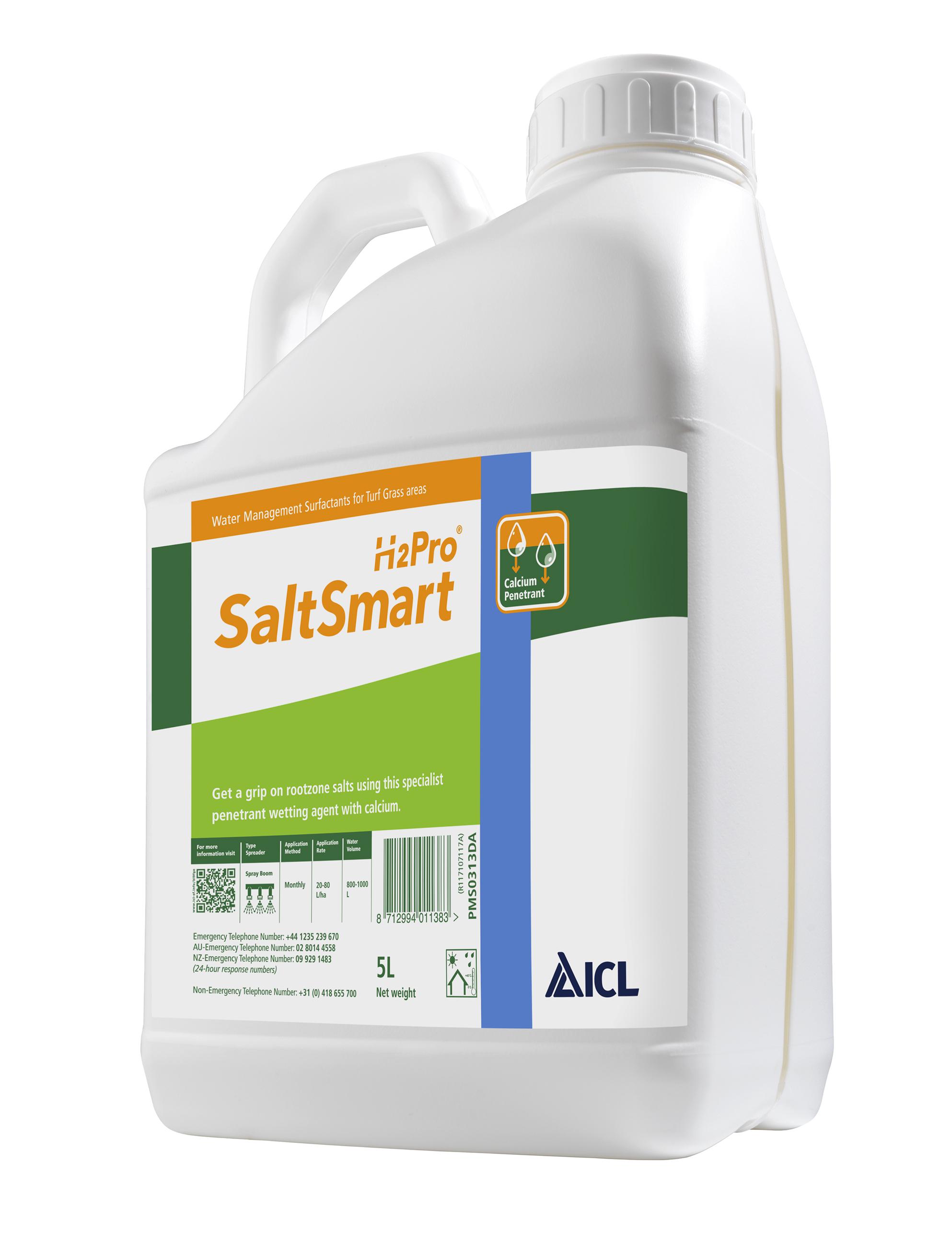 H2Pro H2Pro SaltSmart