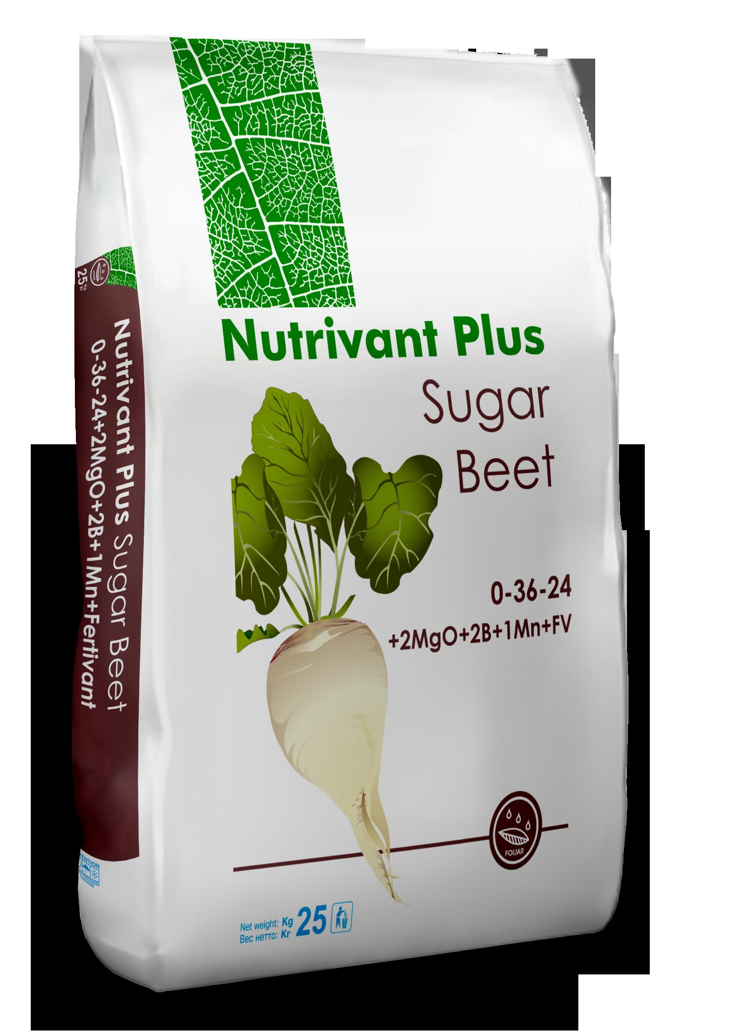 Nutrivant Plus Sugar Beet