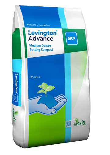 Levington Advance Medium Coarse Potting Levington Advance Medium Coarse Potting
