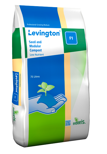 Levington Advance Seed & Modular F2 Levington Advance Seed & Modular F2