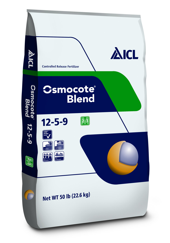 Osmocote Blend 12-5-9 2-3M