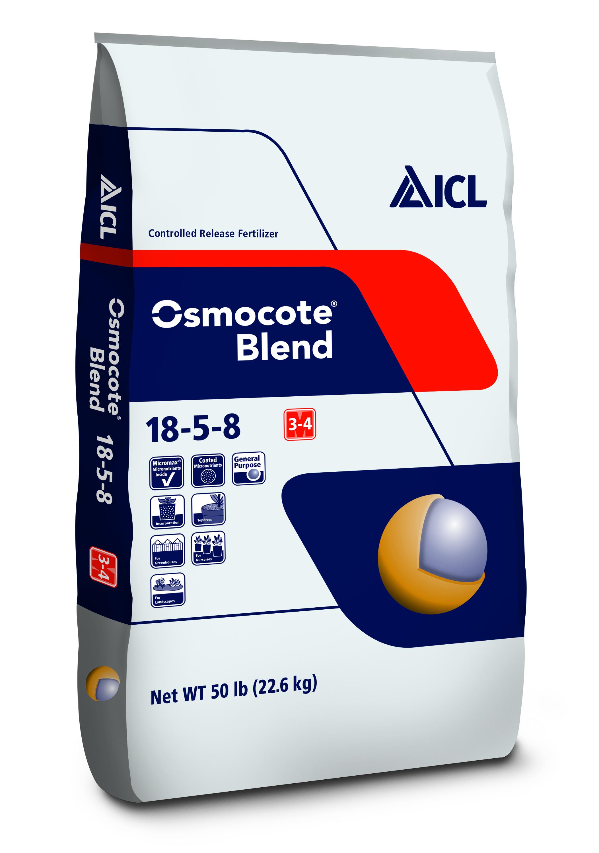 Osmocote Blend 18-5-8 3-4M