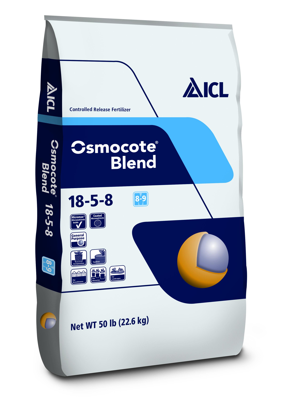 Osmocote Blend 18-5-8, 8-9M