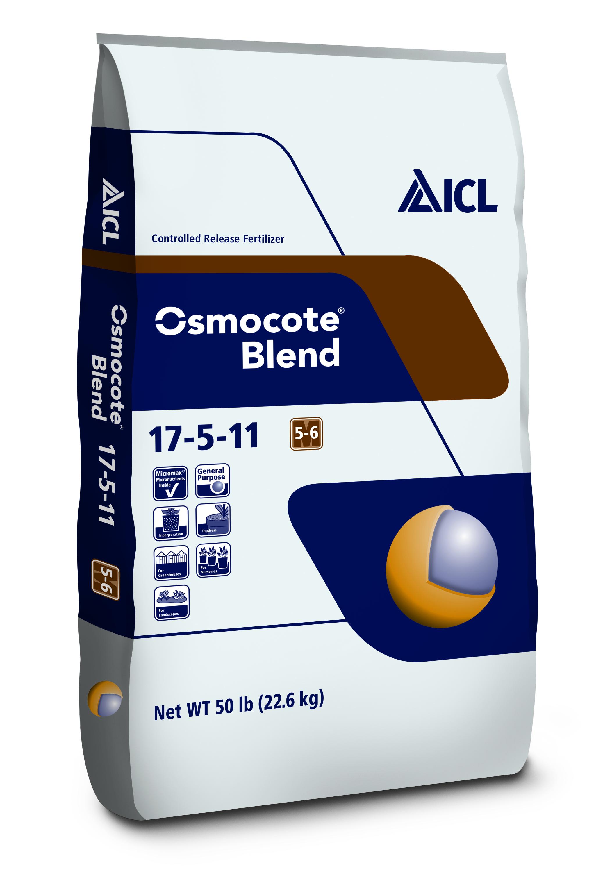Osmocote Blend 17-5-11 5-6M