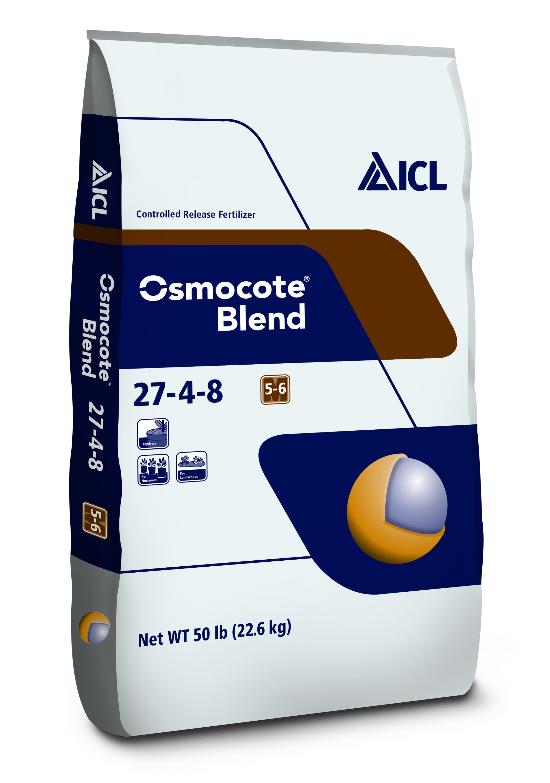Osmocote® Blend 27-4-8, 5-6M
