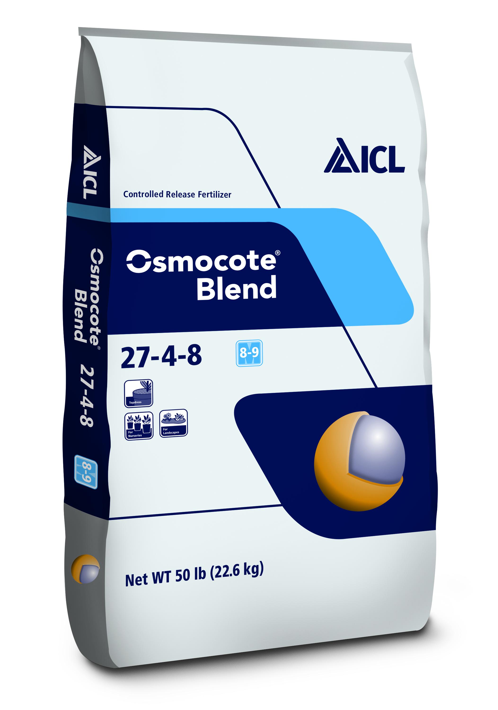 Osmocote Blend 27-4-8, 8-9M