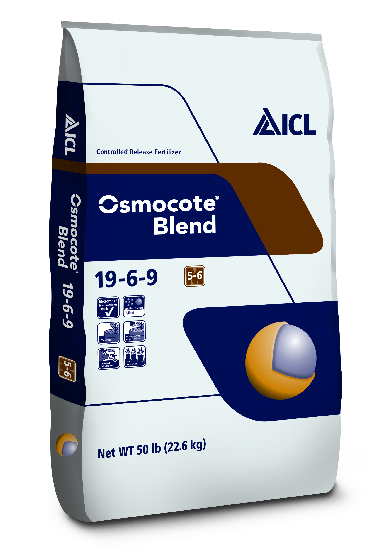 Osmocote Blend 19-6-9 5-6M
