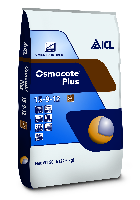 Osmocote Plus 15-9-12 5-6M Standard
