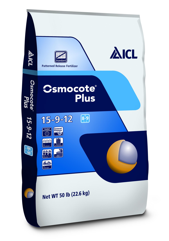 Osmocote® Plus 15-9-12, 8-9M