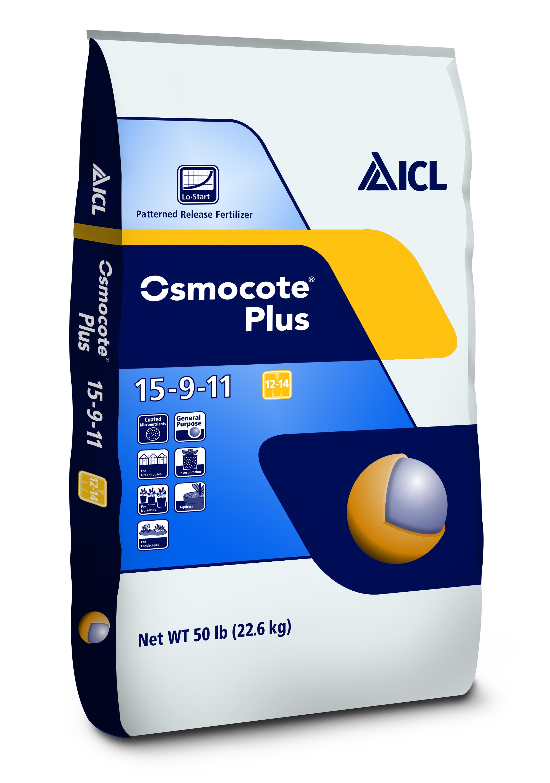 Osmocote Plus 15-9-11 12-14M Lo-Start