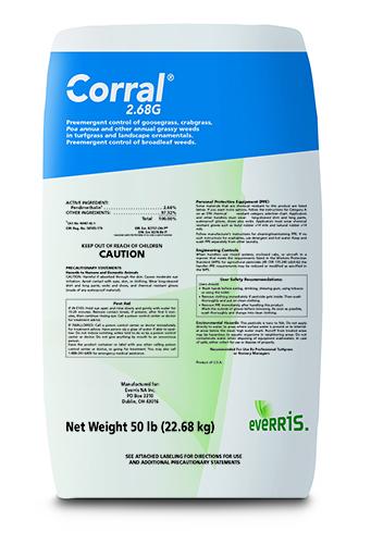 Corral Corral 2.68G