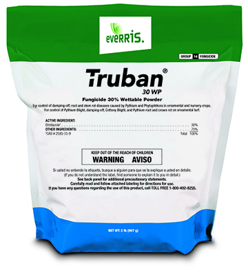 Truban® Truban 30WP