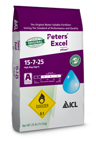 Peters Excel® pHLow® 15-7-25 High Mg High K