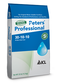 Peters® Professional 30-10-10 Hi Nitro Foliar Feed