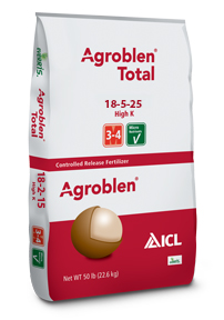 Agroblen  Agroblen Total High K 3-4M