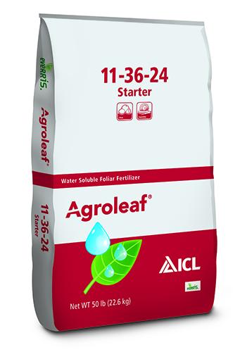 Agroleaf Starter